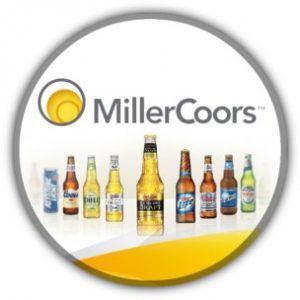 Miller Coors Logo