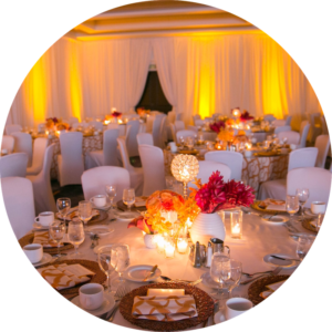 Tenfold Style Event Design