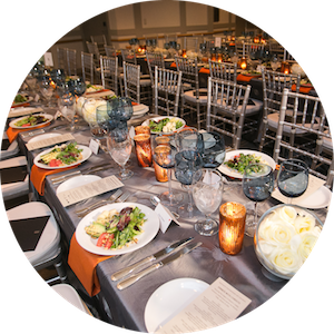 Tenfold Style Event Production