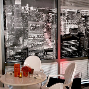 Mad Men Event design Tenfold Style
