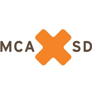 MCASD Logo