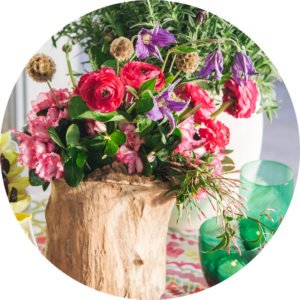 Tenfold Style Floral Design