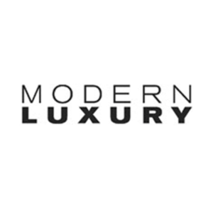 modern luxury logo